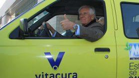Los dudosos contratos de la productora que trabaja para Vitacura y para la campaña de Torrealba