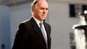 El plan para modernizar la Escuela de Gendarmería que el ex ministro Ribera desechó