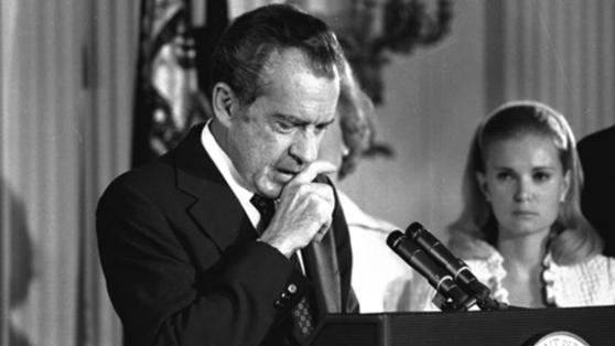 Documentos desclasificados de EE.UU. registraron la génesis de la instrucción de Nixon para derrocar a Allende
