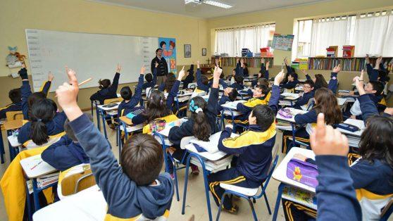 Respuesta a las palabras de Ignacio Briones sobre abrir un concurso internacional para atraer a mejores docentes