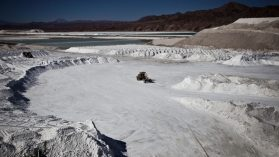 El día en que el Estado le entregó el control del Salar de Atacama a Ponce Lerou