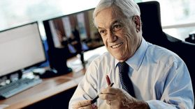 """Las """"empresas zombis"""" que compró Piñera para ahorrar millones en impuestos"""