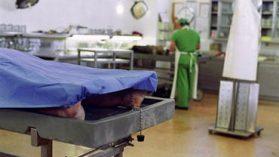 Muertos de nadie (I): Abandonados en el Servicio Médico Legal