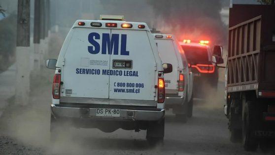 Expertos forenses: familiares de fallecidos tienen derecho a exigir peritajes independientes
