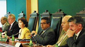 Gratuidad amenazada: Los riesgos que corre el proyecto emblemático de Bachelet en el TC