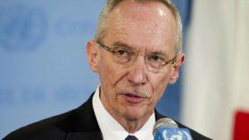 Las adopciones irregulares que complican al secretario general adjunto de la ONU
