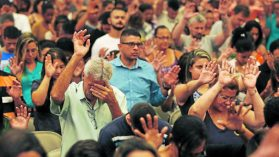 Ser evangélico no es ser de derecha: las complejidades de un credo usualmente desestimado por la izquierda
