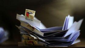 Servel reconoce que no fiscalizará todas las platas de la elección municipal 2016