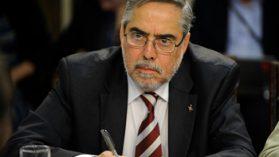 """Rector Juan Manuel Zolezzi: """"En marzo de 2015 me enteré que la obra estaba atrasada"""""""