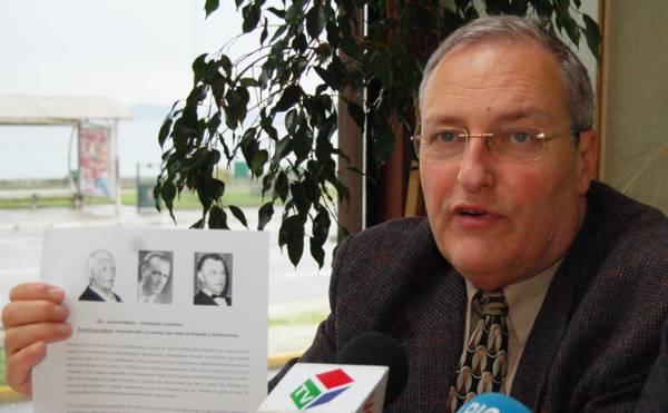 Las huellas de la búsqueda del doctor nazi en Chile